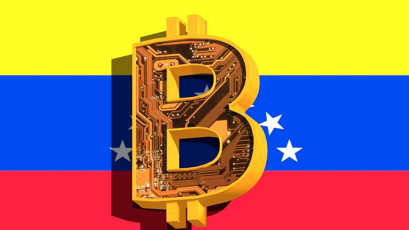 Venezuela Türkiye'deki Şirketlere Bitcoin ile Ödeme Yaptı
