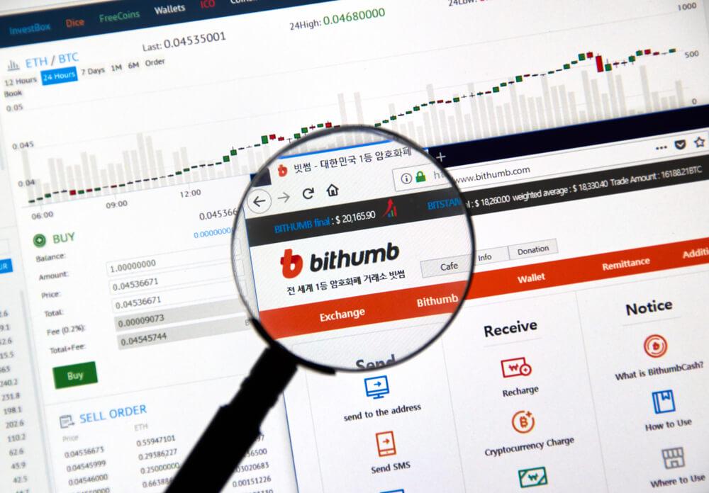 06.12.2020 Bithumb En Çok Kazandıran ve Kaybettiren Kripto Paralar