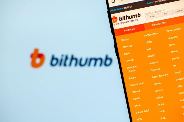 09.12.2020 Bithumb En Çok Kazandıran ve Kaybettiren Kripto Paralar