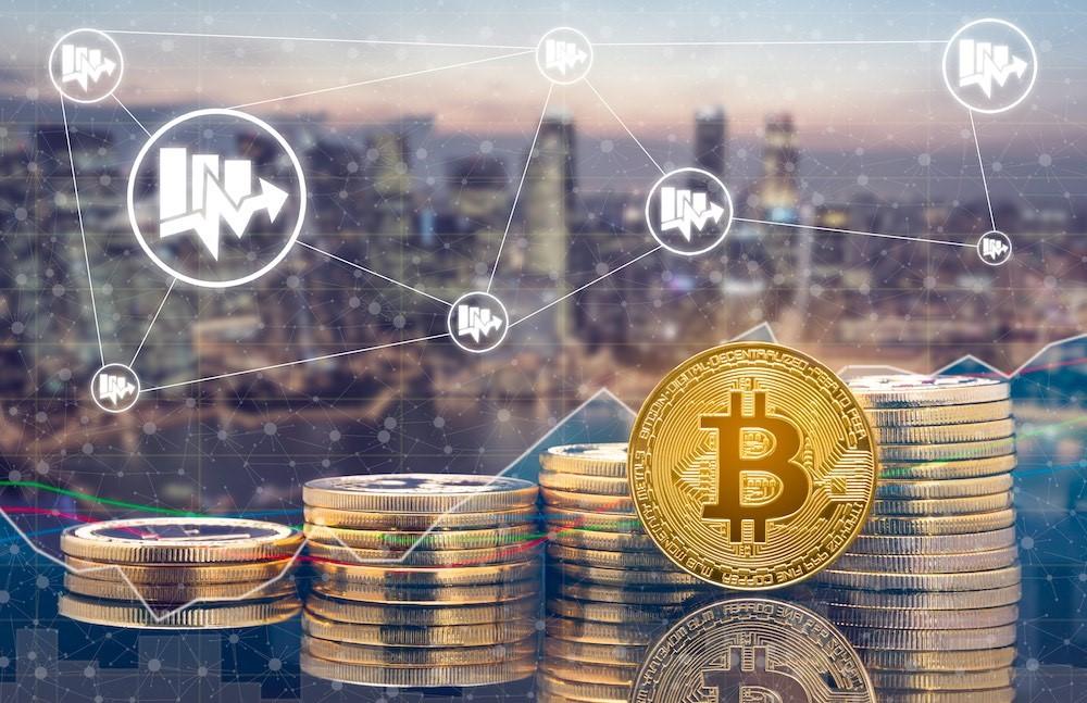 Kripto fonlara aktarılan sermaye rekora yaklaştı!