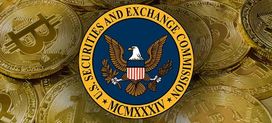 SEC 8 Kripto Para Şirketini Uyarı Listesine Aldı!