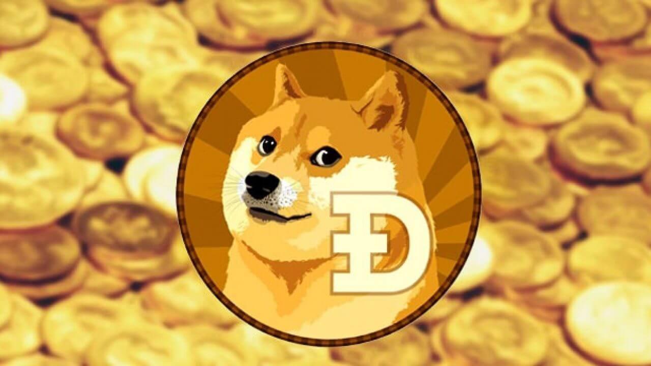 Dogecoin çılgınlığı: DOGE, Bitcoin'i (BTC) tahtından etti!