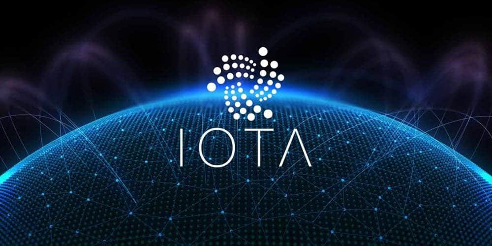 IOTA Vakfı, Asya'da Akıllı Şehir Projeleri Geliştirecek!