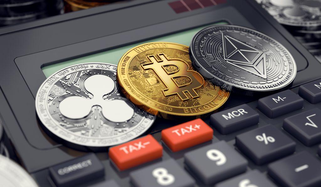 2021'de Kripto ve Vergi: Daha Fazla Ödemeye Hazır Olun