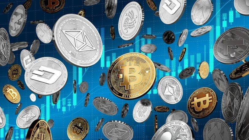 Son 1 Hafta İçinde En Çok Kazandıran Kripto Paralar