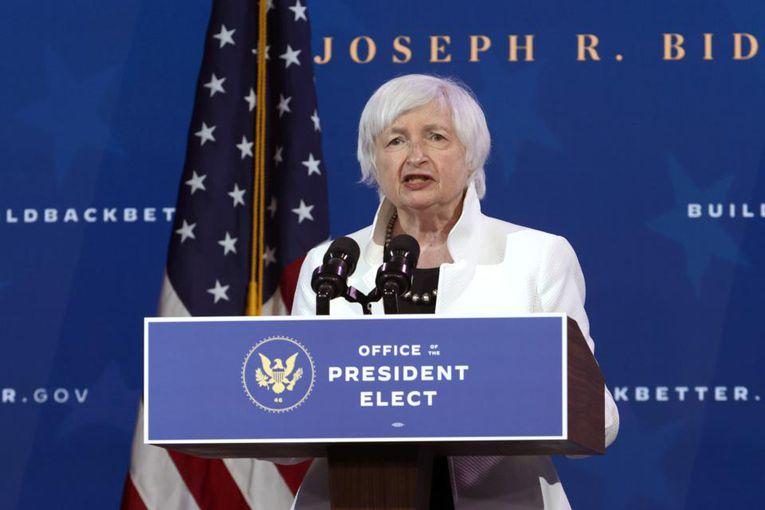 ABD'de Hazine Bakanı Olması Beklenen Janet Yellen'ın Kripto Para Sektörüne Bakışı