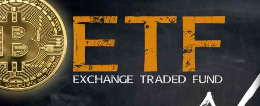 Kuzey Amerika'da İlk #Bitcoin ETF onaylandı!