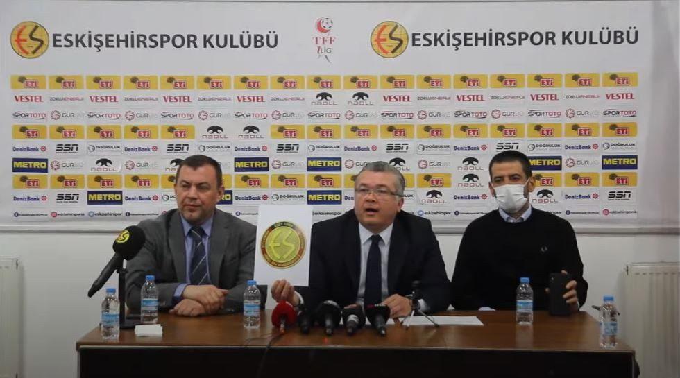 Eskişehirspor, kripto parası Es Es Token'i duyurdu