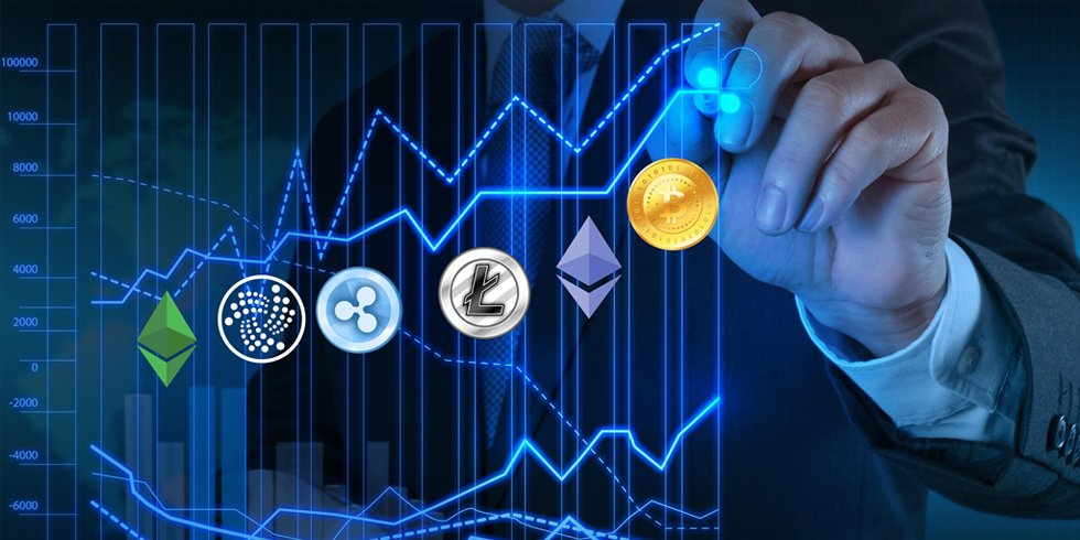 TOP 10 kripto para teknik analiz ve fiyat analizi