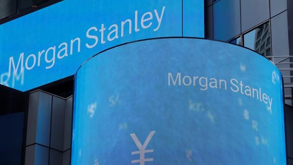 Bankacılık devi Morgan Stanley, Bitcoin'e yatırım yapmayı değerlendiriyor