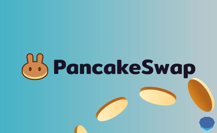 PancakeSwap Binance Üzerinde Yükseliyor