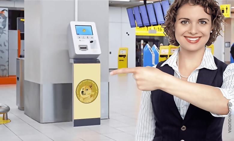 ATM'lerden Dogecoin Alınabilecek