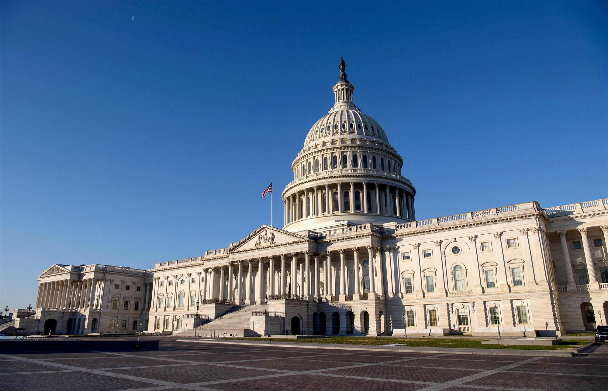 ABD'de 1.9 trilyon dolarlık Covid yardım paketi onaylandı