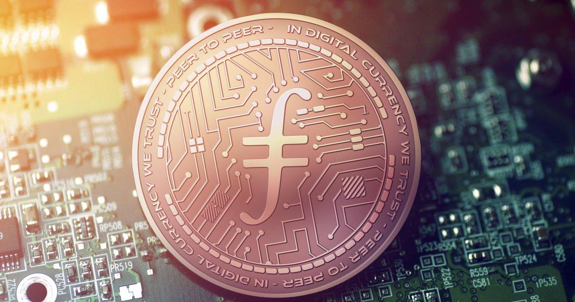 Filecoin (FIL) 100 doları aştı: Fiyat artışının nedenleri