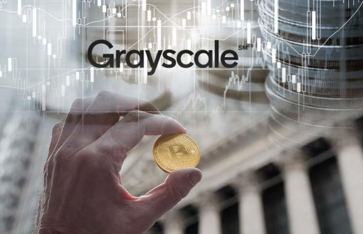 Son Dakika! Grayscale 5 yeni Kripto Para İçin Duyuru Gerçekleştirdi!