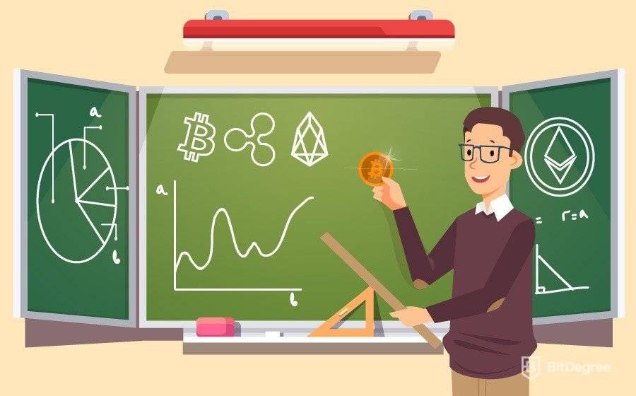 Okullarda Kripto Para Eğitimi Verilecek?