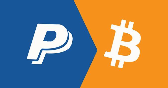 PayPal, Kripto Para İle Ödeme Dönemini Başlatıyor!