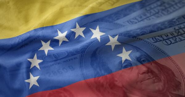 Venezuelalılar Bankadan Stablecoin Alabilecek!