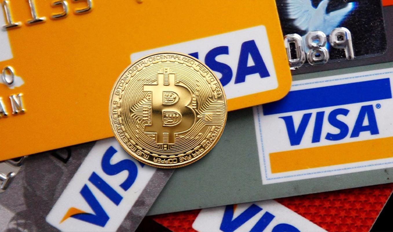 Visa: Bitcoin Cüzdanları İle Entegre Olmaya Çalışıyoruz!