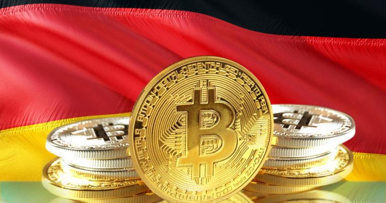 Almanya Kripto Para Fonlarına Yeşil Işık Yaktı!