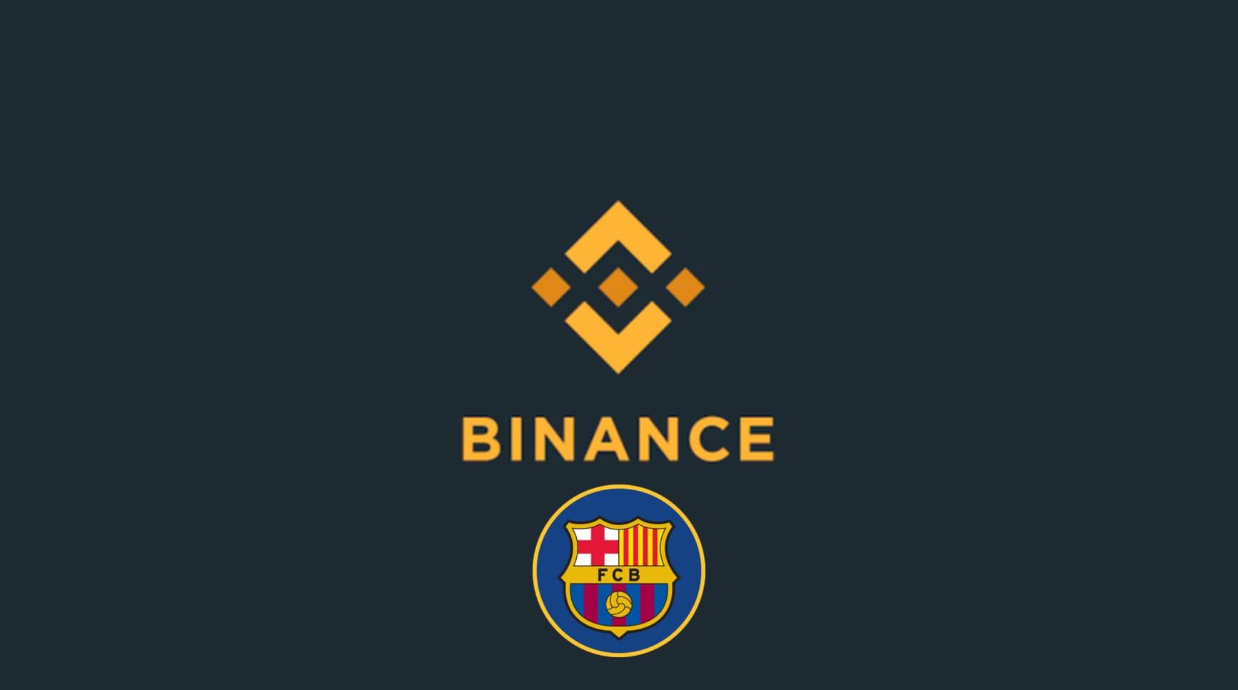 FC Barcelona Fan Token Binance'da Listelendi