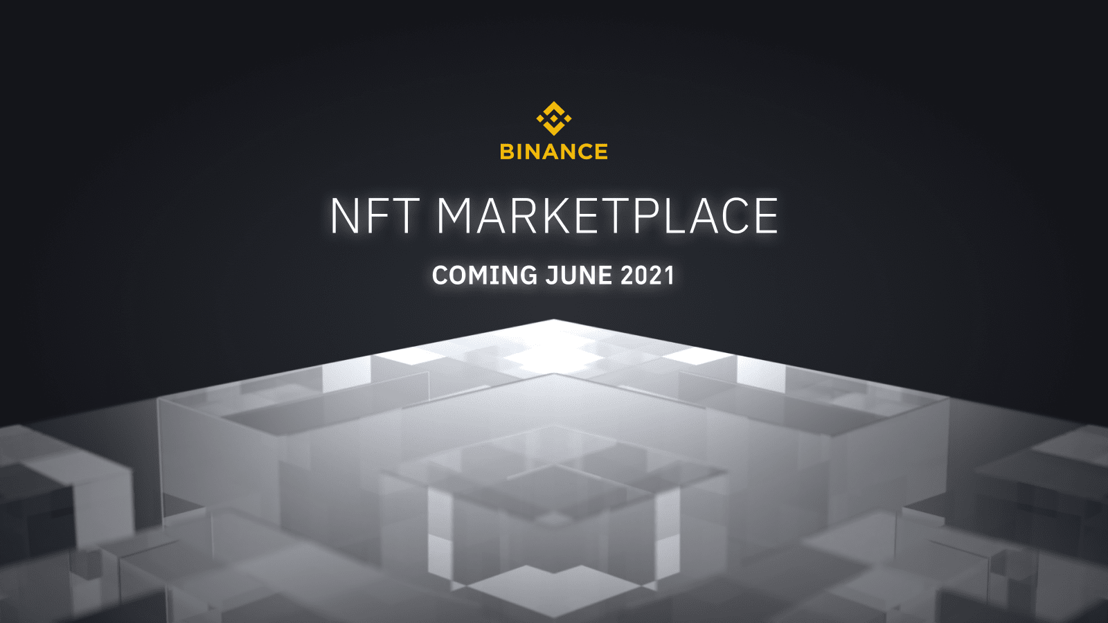 Binance, kendi NFT platformunu duyurdu