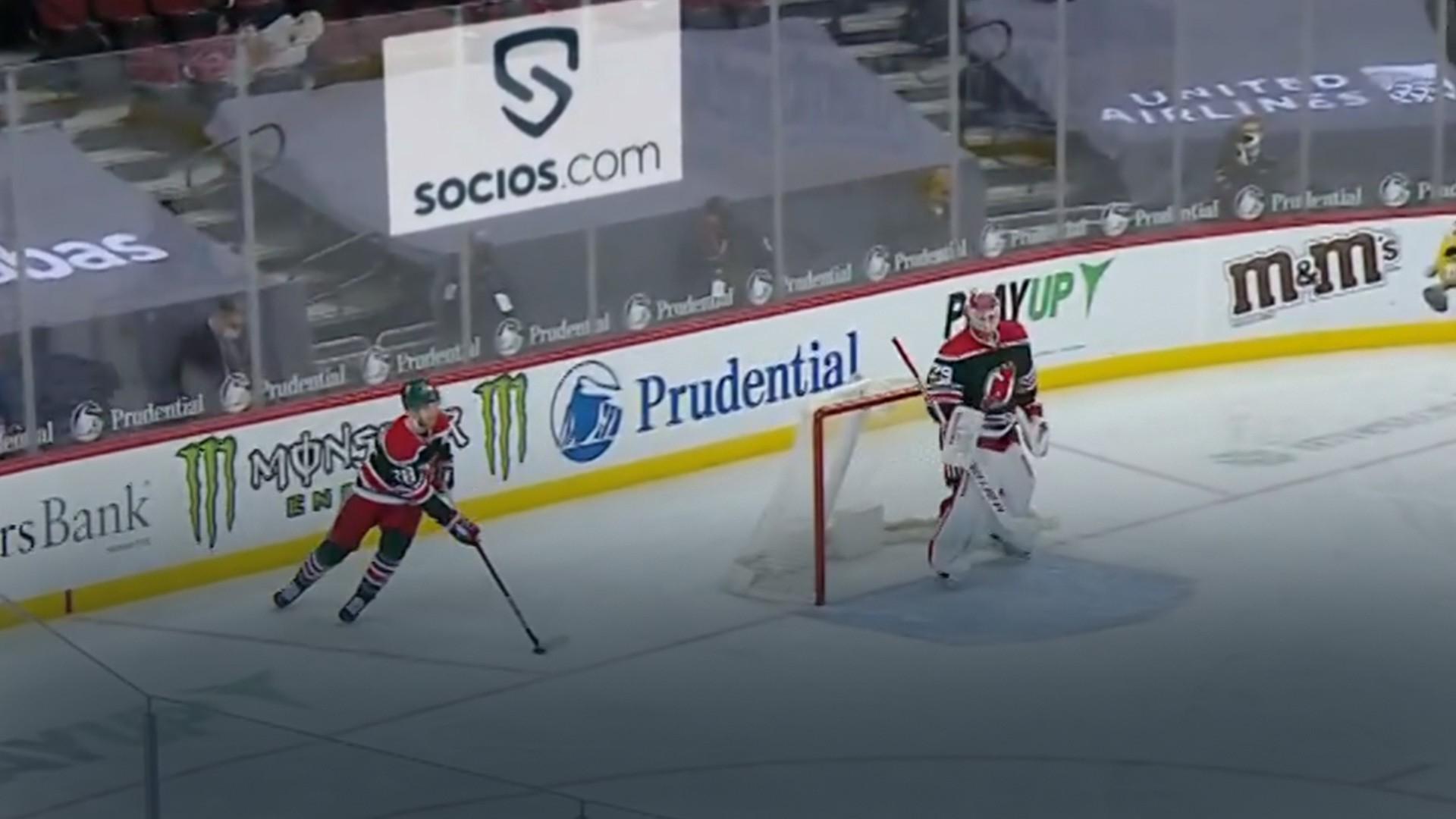 Socios ABD deki ilk Pazar Ortağını New Jersey Devils ile Kuruyor