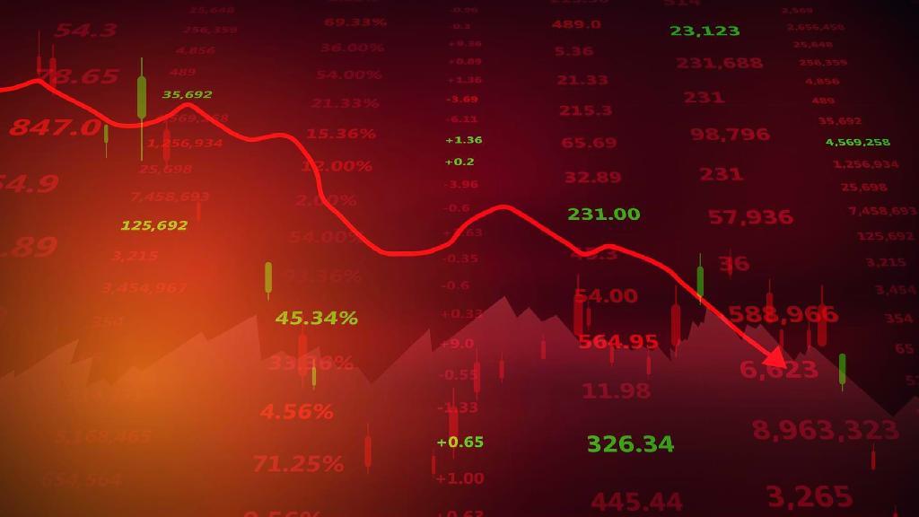 Bitcoin ve Altcoin'ler Neden Çakıldı!
