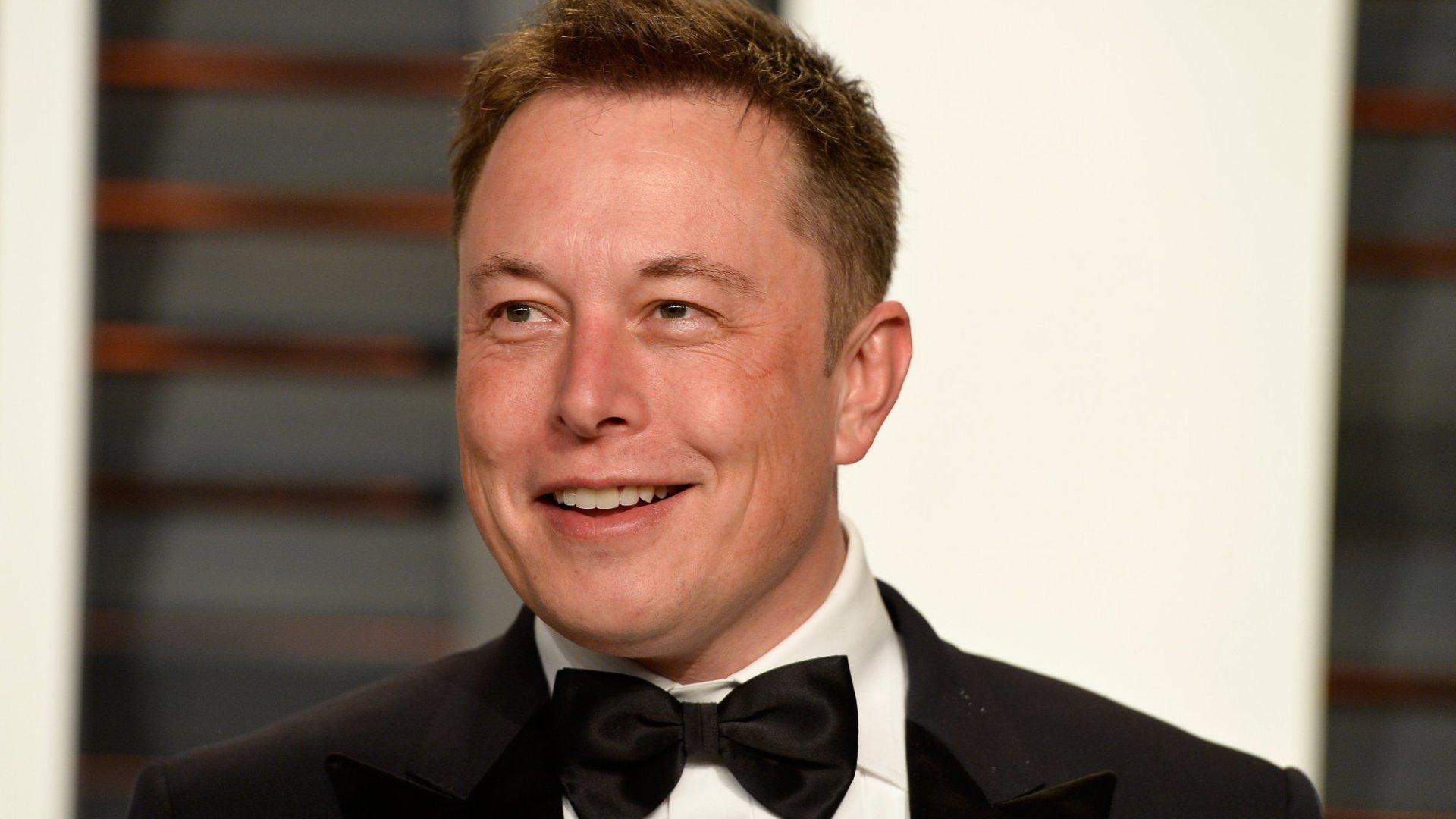 Elon Musk'tan Dogecoin ve Fed Paylaşımı
