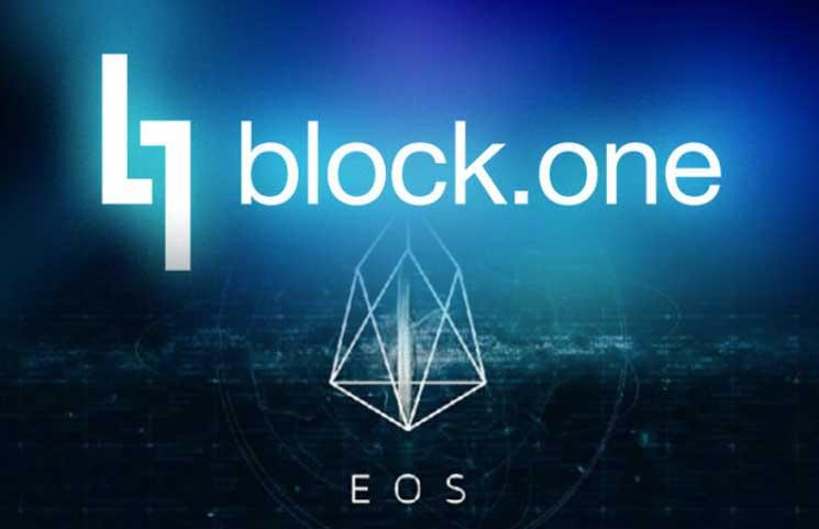 EOS'un şirketi Block.one, kripto para borsası açıyor
