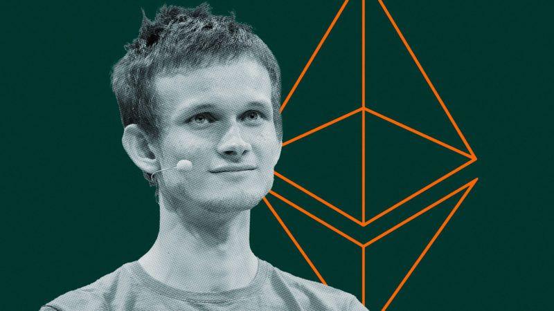 Ethereum Kurucusu Vitalik Buterin: Ethereum, Bitcoin'i Geçebilir