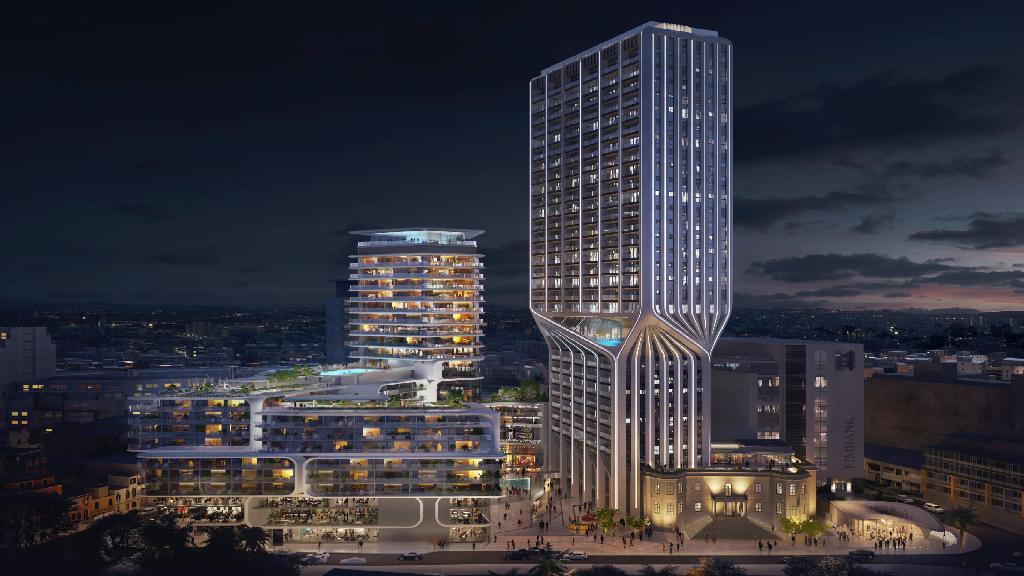 Dreamflats, Hiper-Modern Apartmanlarda Cardano (ADA) ile Ödeme Kabul Edecek