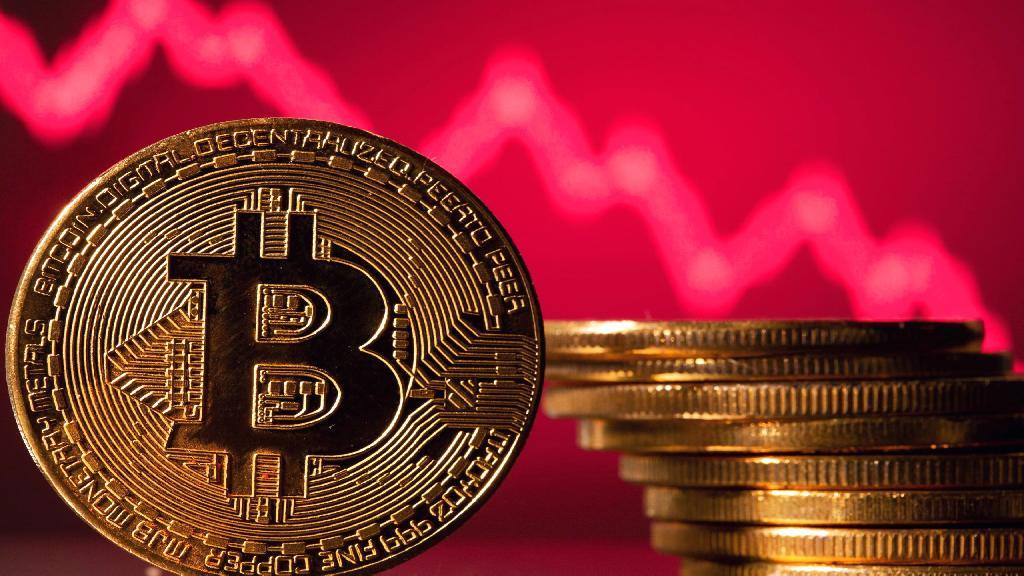 Son Dakika: Çin'den Gelen Açıklamalarla Bitcoin Sert Düştü!
