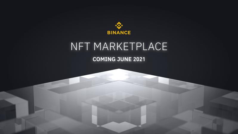 Binance, Merkeziyetsiz NFT Platformunu Faaliyete Geçirecek!