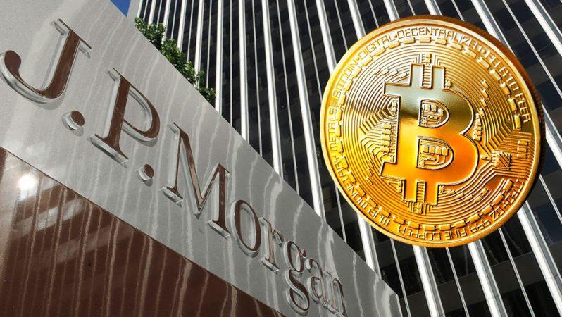 JPMorgan Bitcoin ve Altcoin'ler İçin Uyardı: Ayı Sezonu Çoktan Geldi!