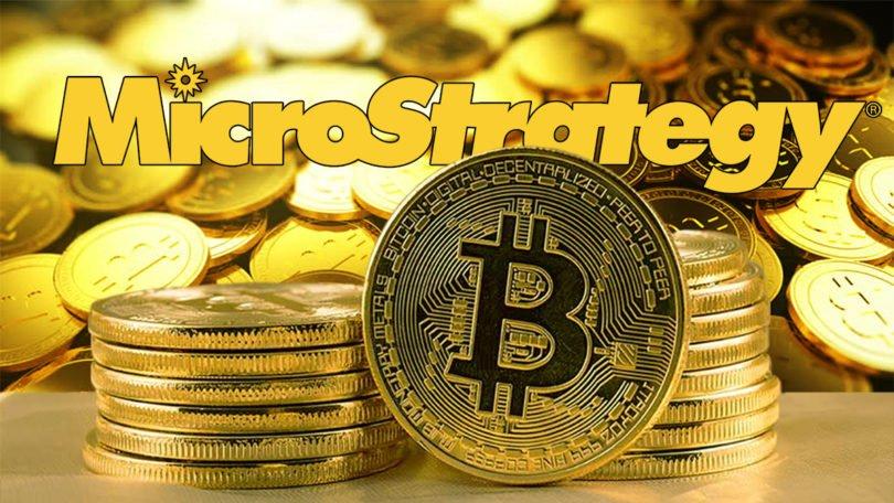 MicroStrategy 500 milyon $'lık Bitcoin Aldı!