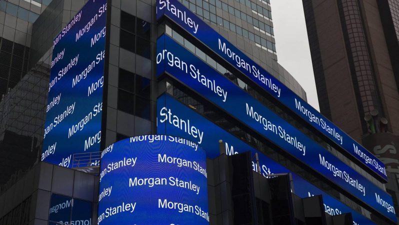 Morgan Stanley'den piyasalara güven veren Bitcoin kararı!