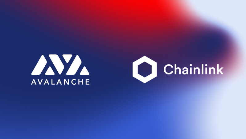 "Chainlink-Avalanche ortaklığı, Avalanche ""çığ"" gibi büyüyor, AVAX'a dikkat!!"