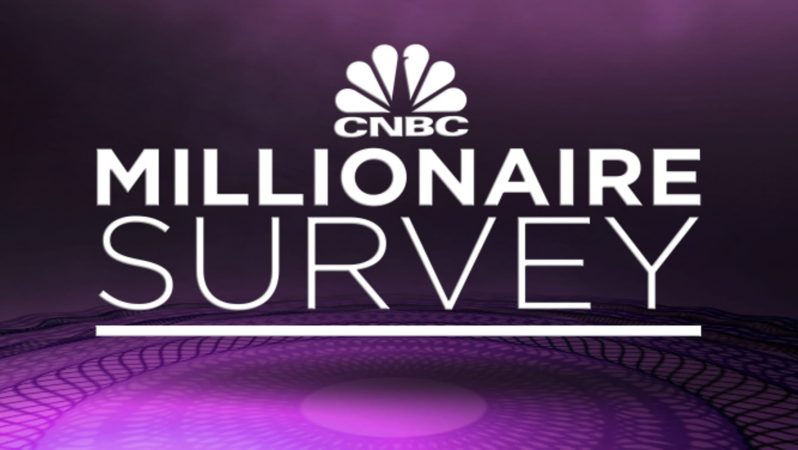 CNBC Milyoner Anketinde sürpriz kripto para sonucu