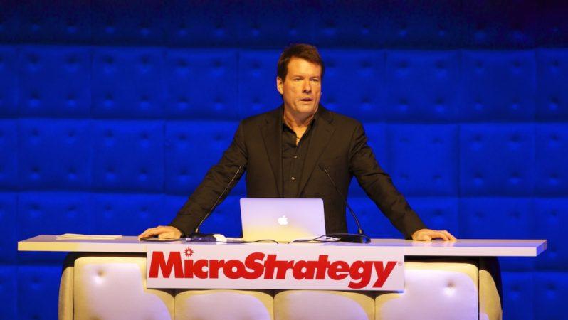 MicroStrategy CEO'su: Çin, Bitcoin Konusunda Trilyon Dolarlık Hata Yaptı