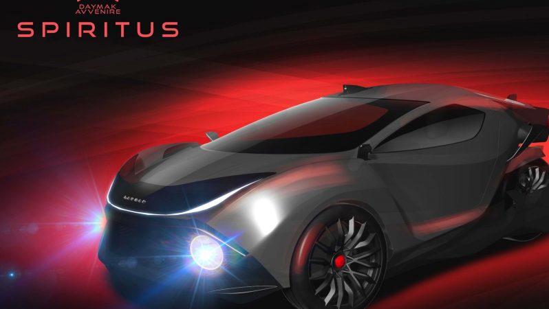 Elektrikli araç Spiritus kripto para madenciliğine bugün başlıyor