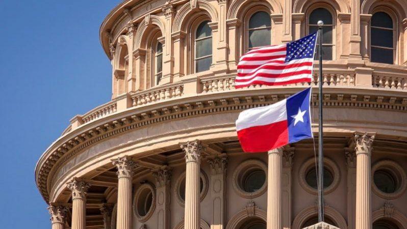 Teksas Eyaleti, bankaların kripto para saklamasına onay verdi