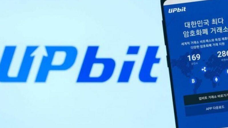 Upbit, 24 altcoin'i listeden çıkarma kararı aldı