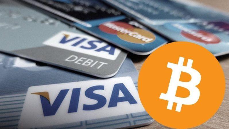 Visa Kripto Para  Şirketi Bakkt ile Anlaştı!