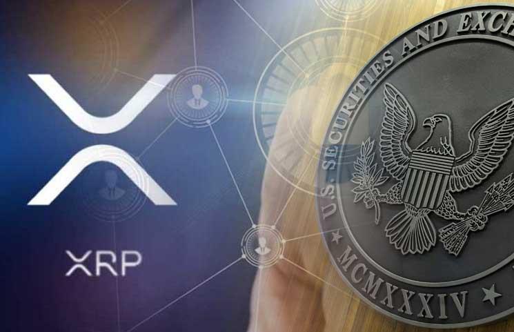 Ripple ve SEC davasının seyrini değiştirecek gelişme