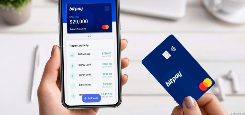 BitPay bir kriptoyu daha cüzdana ekledi!