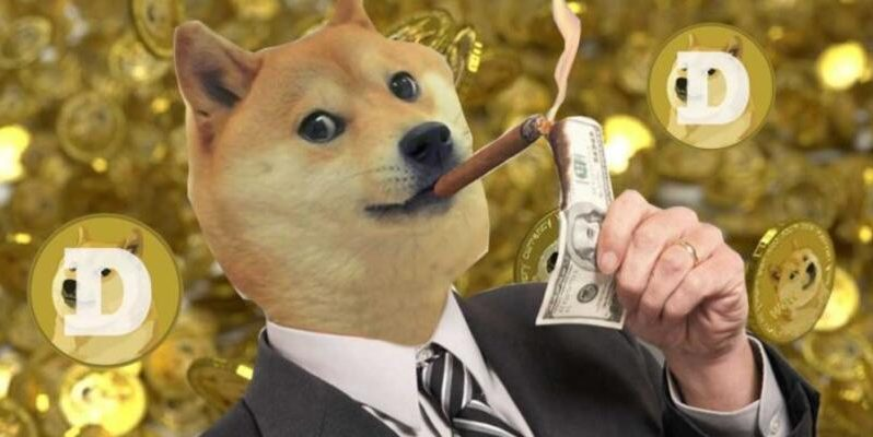 Dogecoin (DOGE) geliştiricisi zengin olmanın formülünü verdi