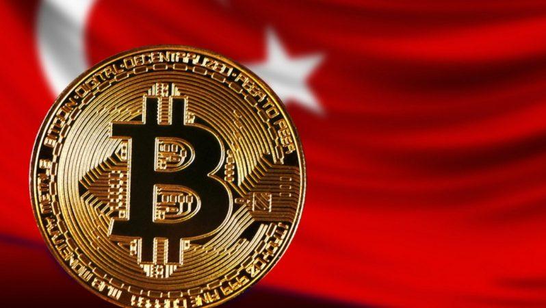 Türkiye'de Kripto Para Yatırımcı Sayısı 6 Milyonu Aştı