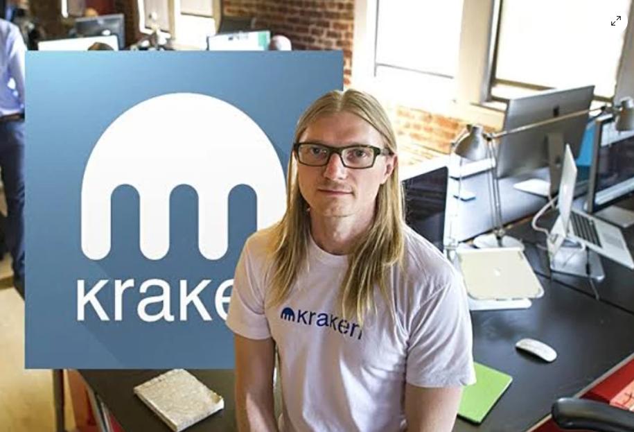"""Kraken CEO'sundan Bitcoin yorumu: """"Ay'a gideceğiz"""" demek az kalır"""