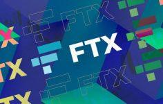 Kripto borsası FTX, NFT pazar yeri başlatıyor